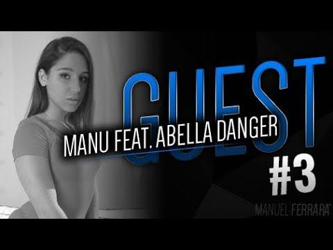 Abella Danger - CharitableDay 2017