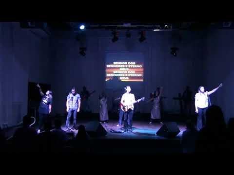 Isaías 6 - Morada  (Atos Comunidade Cristã de Araçatuba)