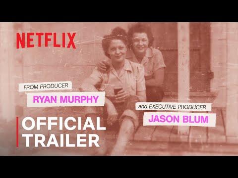 A Secret Love | Official Trailer | Netflix