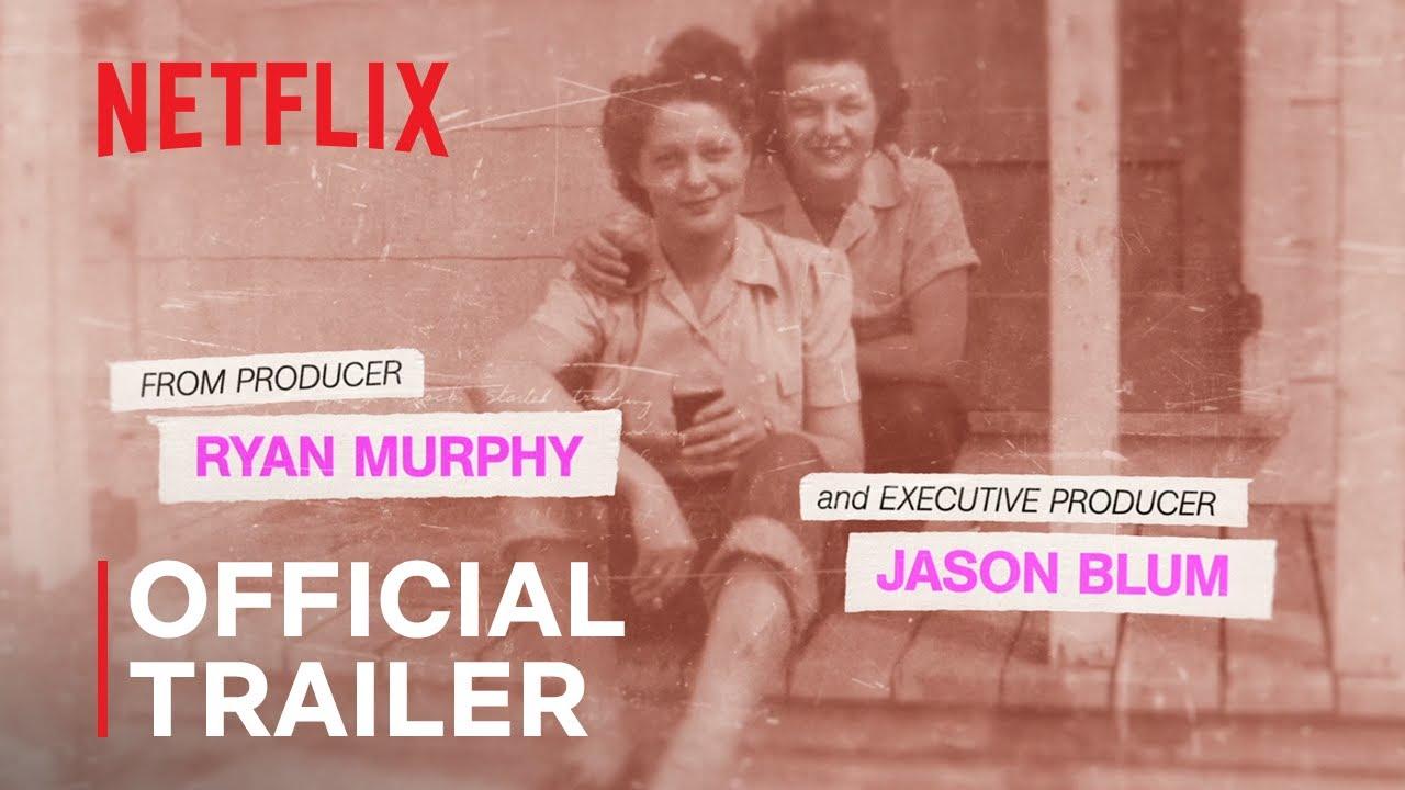 A Secret Love   Official Trailer   Netflix - YouTube