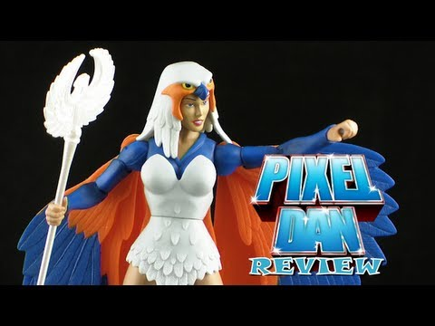 Masters of the Universe Classics The Sorceress Figure Review