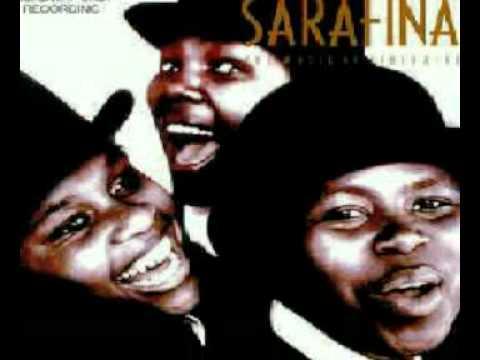 Sarafina - Safa saphela isizwe - extended version