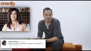 Sarp Apak Sosyal Medyadan Gelen Soruları Yanıtlıyor