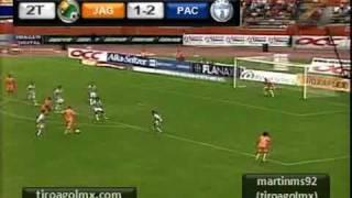 Jaguares vs Pachuca Liguilla Clausura 2009 Cuartos de Final 1 3 (Ida)