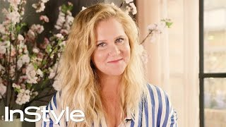 Amy Schumer's Hilarious Beauty Secrets