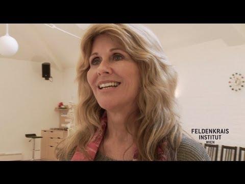 Donna Ray, Educational Director, on the Feldenkrais Training Vienna/Wien, Austria.