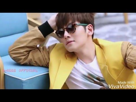 Na jaane kaha se aaya Hai 😎||Korean mix||Ji Chang wook||지창욱||Requested