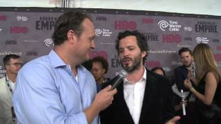 Bret McKenzie talks Flight of the Conchords US tour & Muppets with Brad Blanks in NYC
