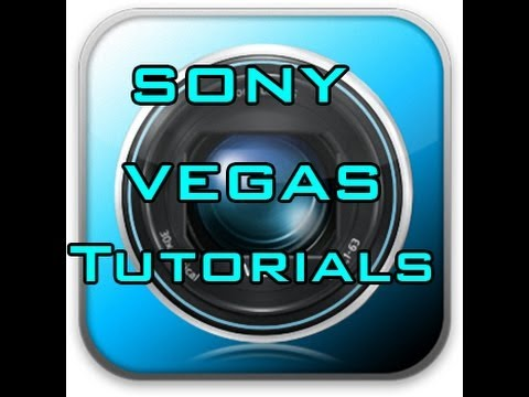 How to use .MOV files in Sony Vegas