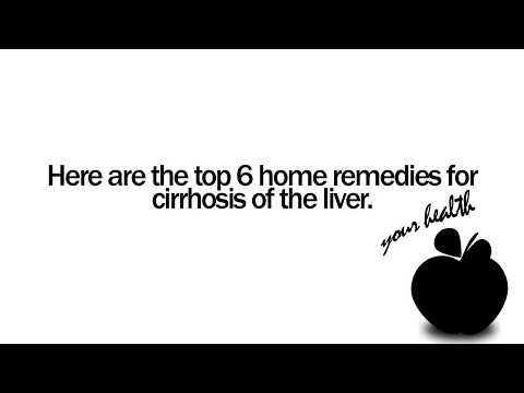home remedies for cirrhosis of the liver | cirrhosis treatment, Human body