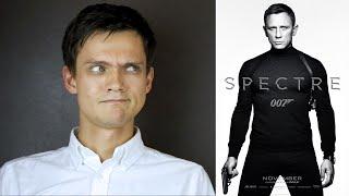 007: СПЕКТР / SPECTRE (2015) - Обзор трейлера