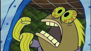 Spongebob Squarepants - Chocolate