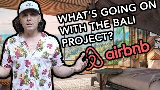 Gambar cover Why We Stopped our Bali Airbnb Villa Project (for now)