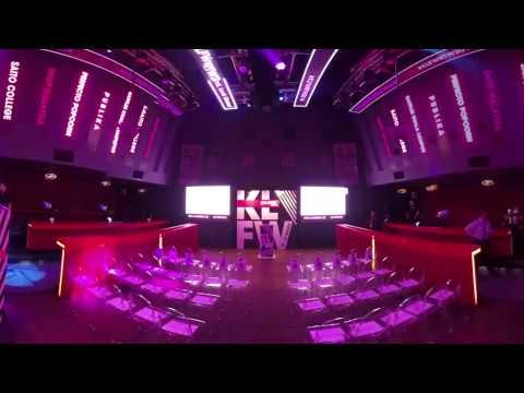 Kuala Lumpur Fashion Week Ready To Wear 2016 - Media Launch