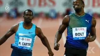 Usain Bolt stripped of gold medal after teammate caught doping