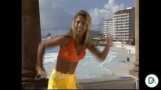 Slimming Down and Toning Up Low Impact Aerobics | LifeFit 360 | Denise Austin