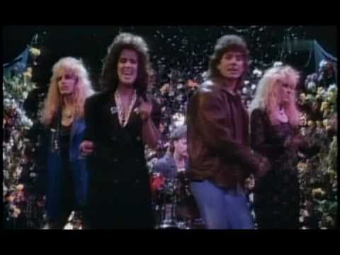 Starship - Nothing's Gonna Stop Us Now 1987