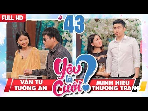 YÊU LÀ CƯỚI? |YLC #43 UNCUT|Tình yêu cổ tích của chàng nghệ sĩ khiếm thị Cặp đôi ăn cơm trước kẻng