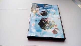 Как создать и напечатать обложку для dvd-диска