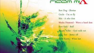 Beat Box Riddim Mix [October 2011] [Jam 2 Production]