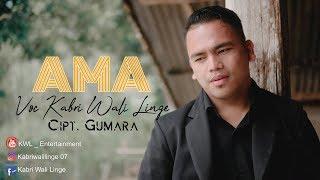 Gambar cover KABRI WALI LINGE - AMA - ( Official musik video FULL HD ) lagu Gayo terbaru 2020