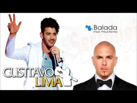 Gusttavo Lima - Balada Boa Feat Pitbull (...