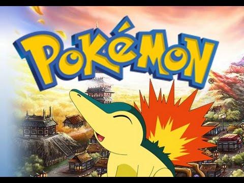 Pokemon World ONLINE Episode 1 - The Beginning...