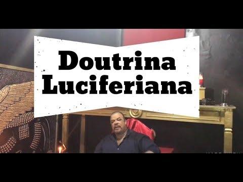 Luciferianismo #5 - Doutrina luciferiana