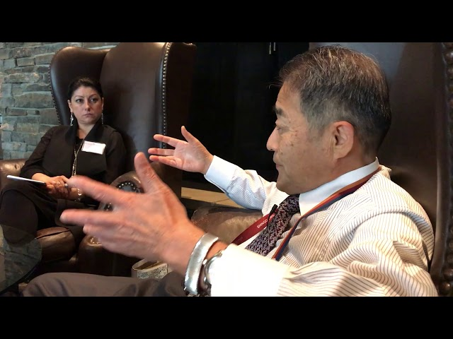 Ritsuo Shingo shares  Problems when implementing Lean