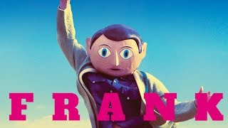 Frank - early digital release available from 1 September