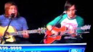 Meriwether- I Sleep Alone (acoustic)