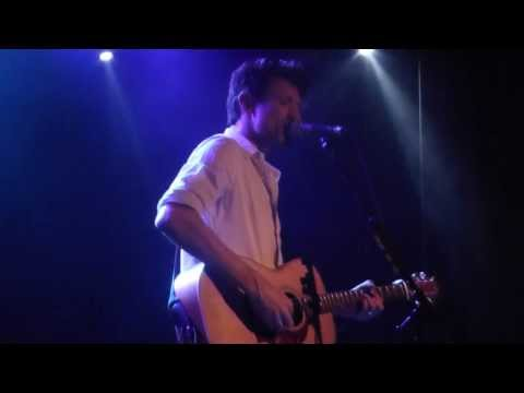 New Song - Paul Dempsey live at the Hi-Fi, 24th October 2013 Mp3