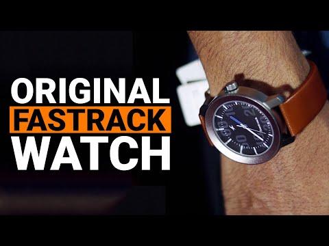 Buy Original Fastrack Watch In Bangladesh   BDSHOP.COM