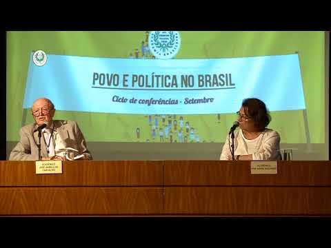 7º Ciclo | Povo e política no Brasil