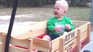 Cute and Best Babies Laughing   Baby Laughing Age Compilation 2016
