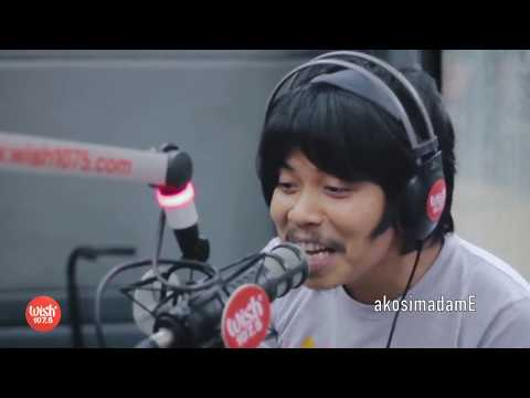 #ALEMPOY cover Two Less Lonely People in the World OST Kita Kita