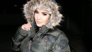 Boohoo Try On Clothing  Haul   Fall + Winter