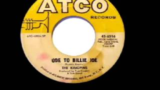 """King Curtis And The Kingpins - """"Ode To Billie Joe"""""""