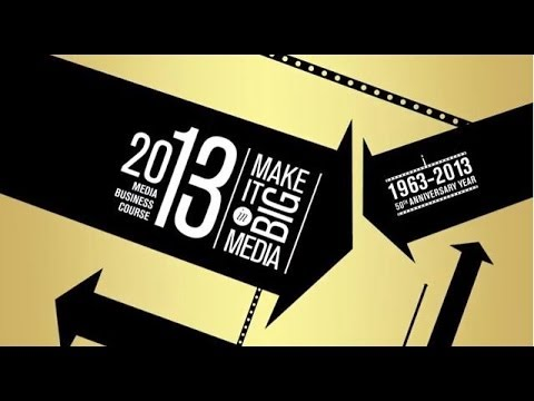 Advertising Association's Media Business Course: 2013 Highlights