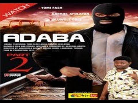 Download ADABA PART 2