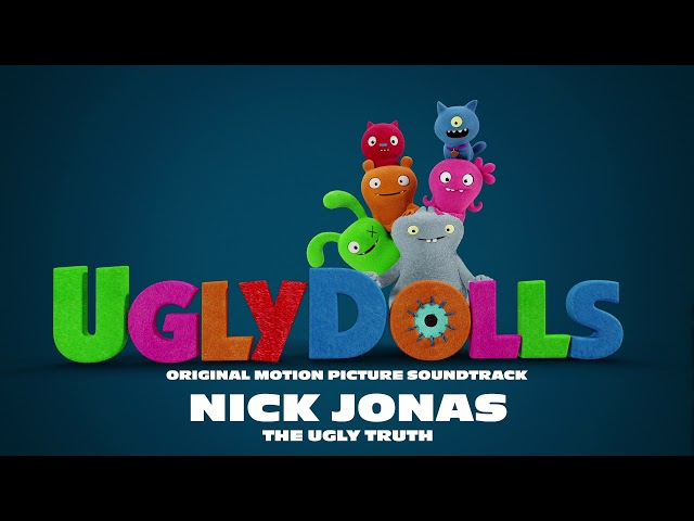 Nick Jonas - The Ugly Truth [Official Visualizer]