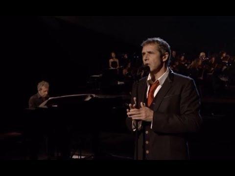 Julien Clerc - Ballade pour un fou   @Palais Garnier  (2012) mp3