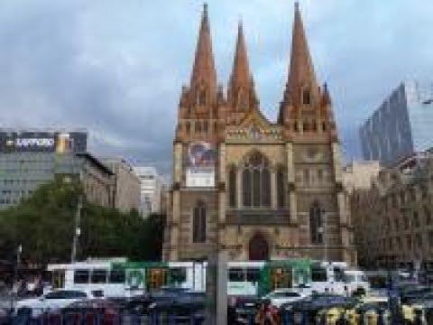 Australija:Obećana zemlja, dokumentarni film