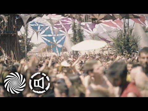 Psysex - L.S.Dance (LOUD Remix) @ Ozora...