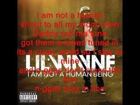 Lil Wayne Ft Drake  Gonorrhea With Lyrics