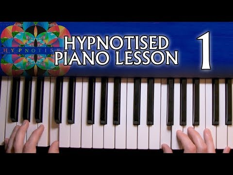 How to play Coldplay - Hypnotised on piano (Part 1)