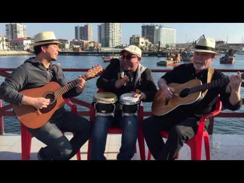 Cuba ilé trio - Camino por vereda
