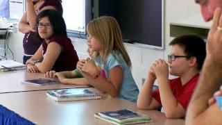 The Four C's: Making 21st Century Education Happen