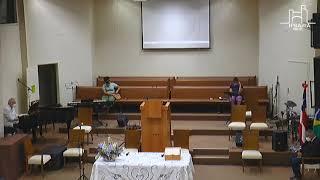ATOS 19.21-41 - Pr. Lutero Rocha
