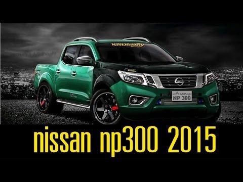 nissan np300 แต่ง